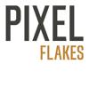 Pixelflakes
