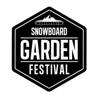Snowboard Garden Festival