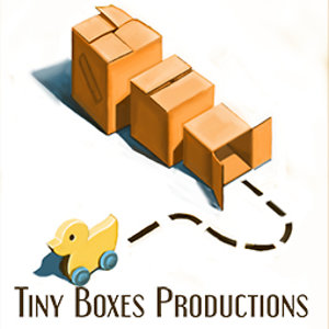 Profile picture for Tiny Boxes Productions LLC