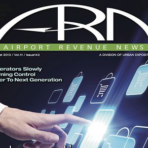 Profile picture for Airport Revenue News