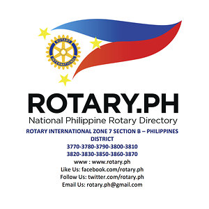Profile picture for Rotary Ph