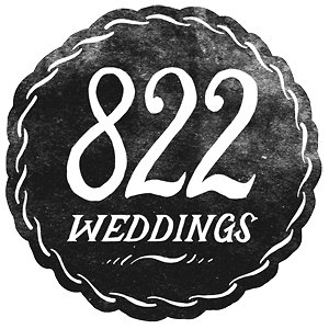 Profile picture for 822 Weddings