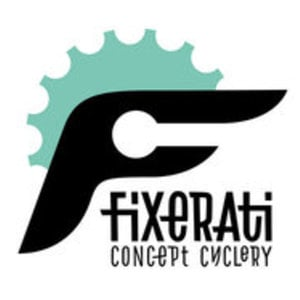 Profile picture for Fixerati Concept Cyclery