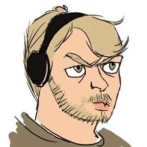Profile picture for Fernando Kreigne