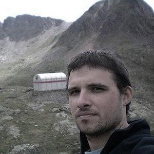 Profile picture for Alvaro Moratalla