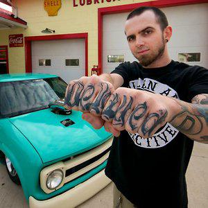 Profile picture for Doug Burkmire