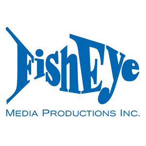Profile picture for FishEye Media Productions