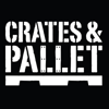 Crates and Pallet