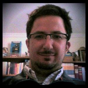 Profile picture for Alfredo Morgan - 6336981_300x300
