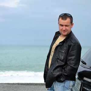 Profile picture for Artem Kononyuk