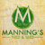 Manning's Store