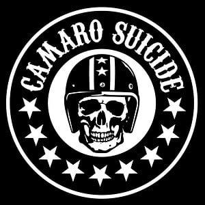 Profile picture for Camaro Suicide