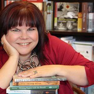 Profile picture for Laraine Herring