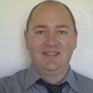 Profile picture for Martin Lennon