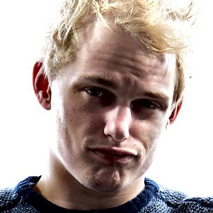 Profile picture for Sebastian Andersson