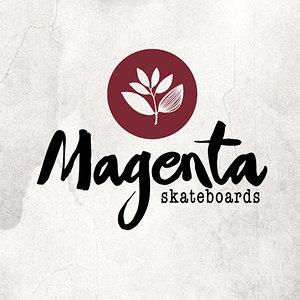 Profile picture for Magenta Skateboards