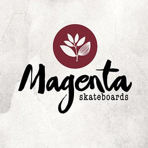 Profile picture for Magenta Skateboards