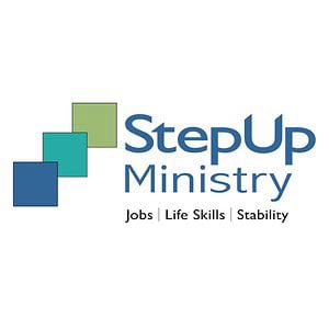 Profile picture for StepUp Ministry
