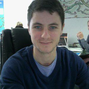 Profile picture for Joseph Conlon