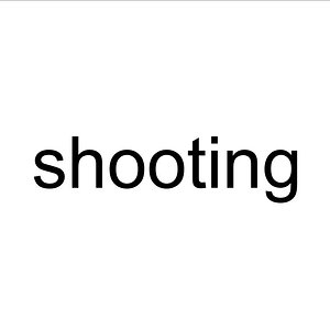 Profile picture for shooting