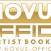 Novus Office & Novus Booking