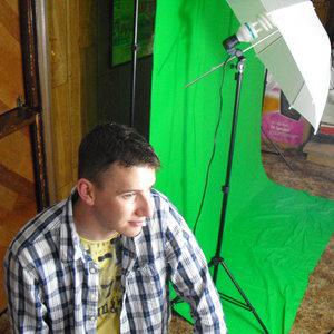 Profile picture for Andrew Prewett