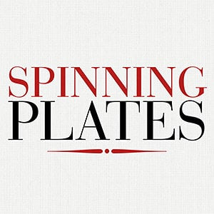 Profile picture for Spinning Plates