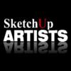 SketchUpArtists