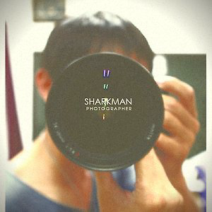 Profile picture for Sharkman Photographer