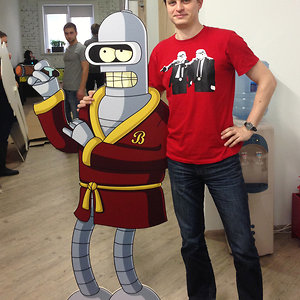 Profile picture for Alexander Stogov