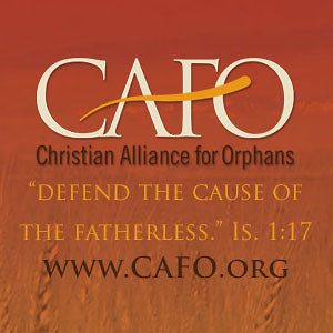 Profile picture for Christian Alliance for Orphans