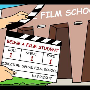 Profile picture for The Film School @ SFUAD