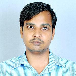 Profile picture for Vikas Maikash Ladha