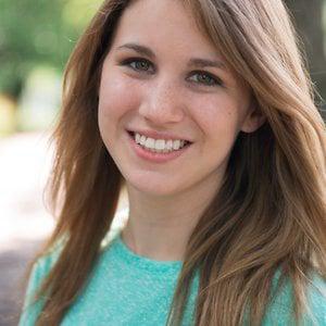 Profile picture for Anna Dearth