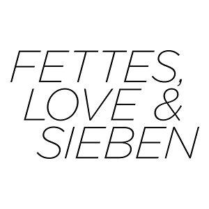 Profile picture for Fettes, Love & Sieben
