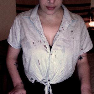Profile picture for catherine annabella ries