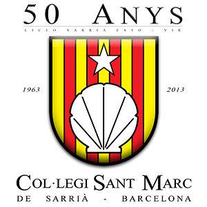 Profile picture for Col·legi Sant Marc de Sarrià