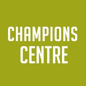 Profile picture for Champions Centre
