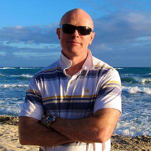 Profile picture for Douglas Slocum