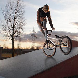 Profile picture for BMX Wolfsburg