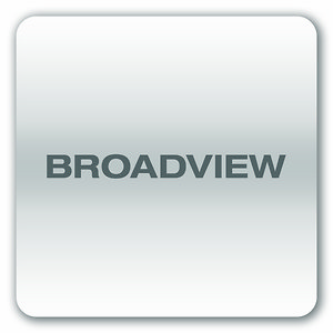 Profile picture for BROADVIEW TV