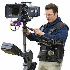 Profile picture for FRYFILM Productions & Steadicam