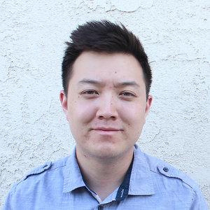 Profile picture for Andrew Mai