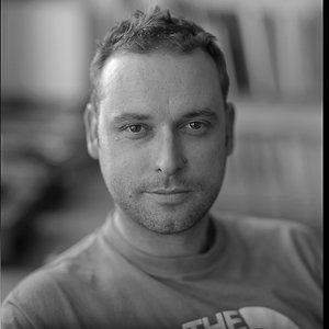 Profile picture for Adam Hedgecoe
