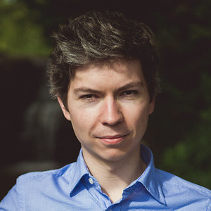 Profile picture for David Arenou