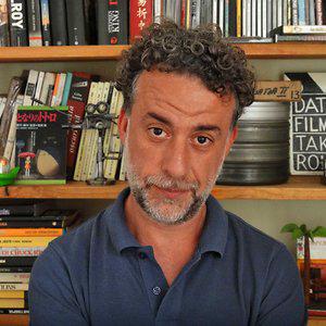 Profile picture for Fabián Ribezzo