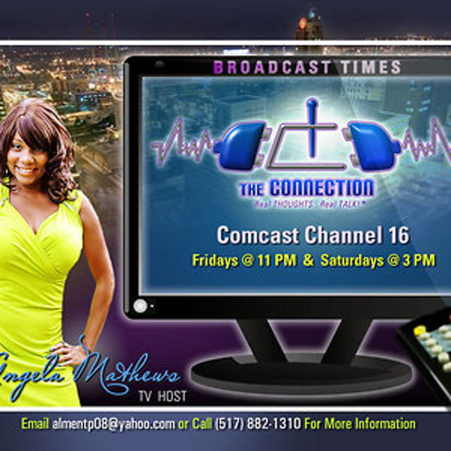 The Connection TV Show on Vimeo