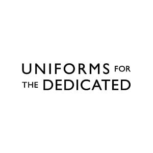 Profile picture for Uniforms for the Dedicated