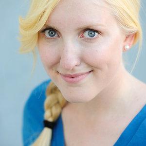 Profile picture for Grace Dawson