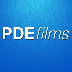 Profile picture for PDE films